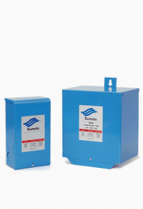 Foto prodotto control box metal