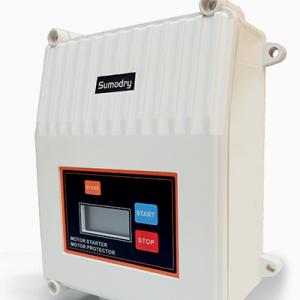 Foto prodotto control box sumodry
